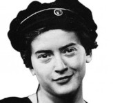 parcours Ruth Maier